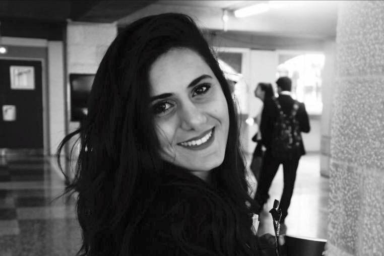 Gina Saleh