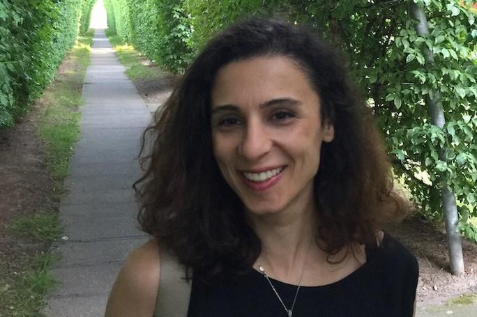 Zeina Ajami